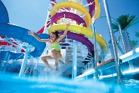 NCL's Free At Sea Offer EXTENDED